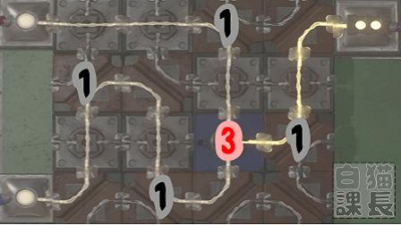 バイオRE2クレア表コレクションルームの謎解き