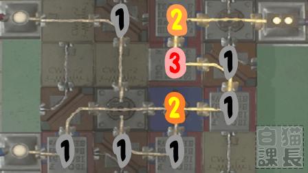 バイオRE2レオン表留置所の謎解き